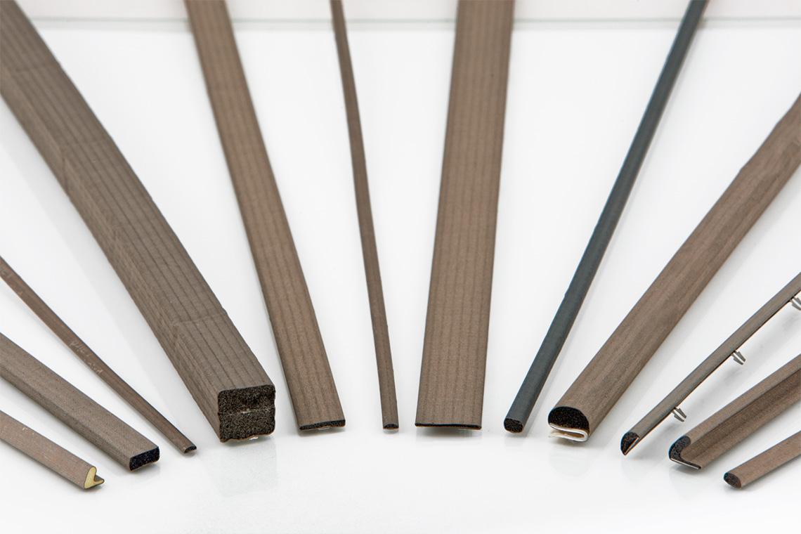 joint cem tissu conducteur et mousse avec rev tement tissu conducteur euro technologies euro. Black Bedroom Furniture Sets. Home Design Ideas