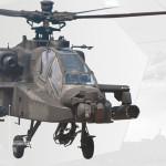 Military air