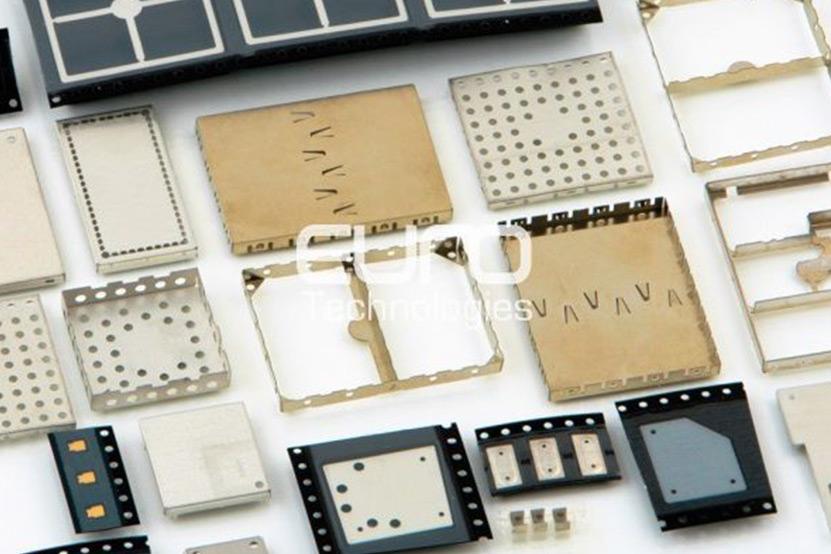 Euro Technologies, il vostro fornitore per soluzioni evolute e complete di contenitori schermati