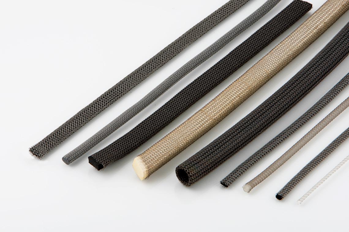 joint cem tricot metallique sur ame elastomere euro