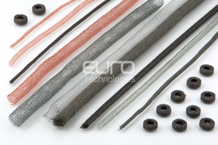 Dichtungen aus gestricktem metalldrahtgeflecht - Euro Technologies