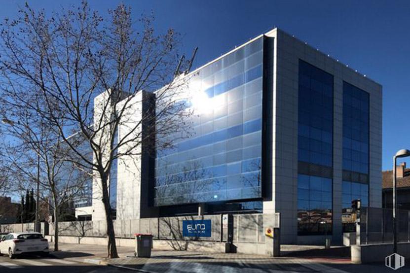 La sede di Madrid festeggia 1 anno