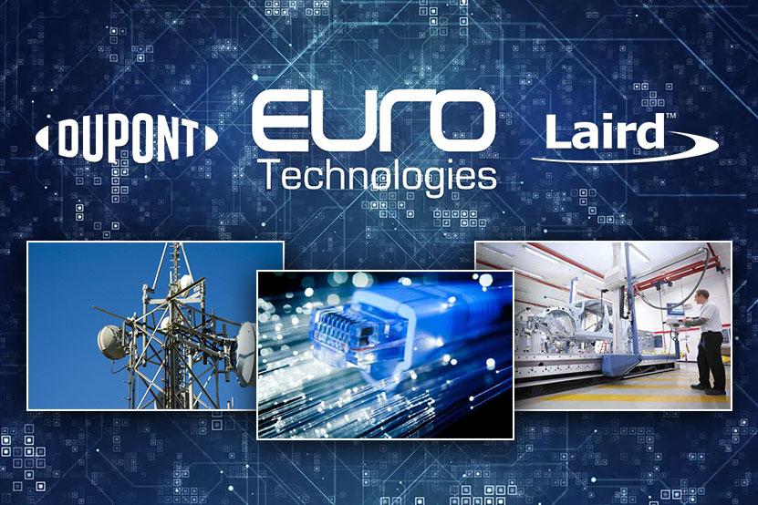 Euro-Technologies è lieta di annunciare che DuPont ha acquisito Laird PM